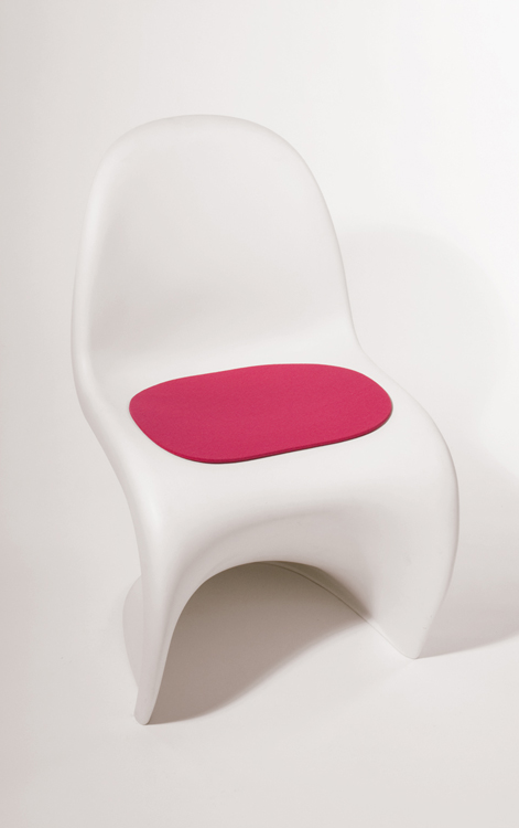 Seat Pad For Panton Chair