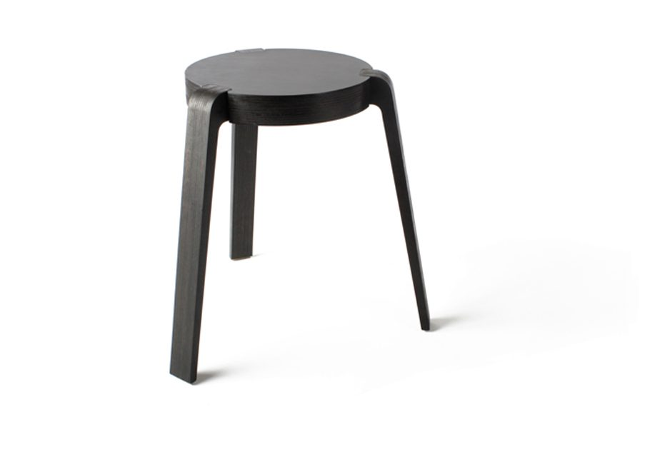 Triple Stool It S Design