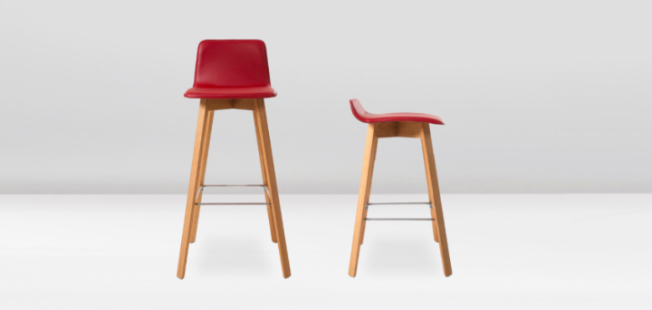 KFF Maverick Bar Stool